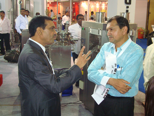 Pharma Pro Pack Expo - Pharmaceutical Machineries Manufacturers