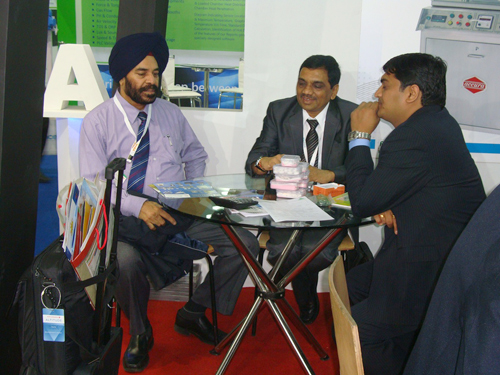 Pharma Pro Pack Expo - Pharmaceutical Machinery Exporter