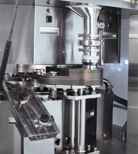 High Speed Double Rotary Tablet Presses Machine