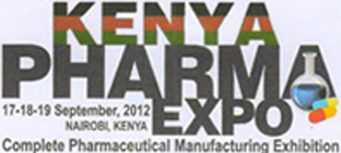 Kenya Pharma Expo 2012