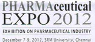 pharmaceutical Expo 2012
