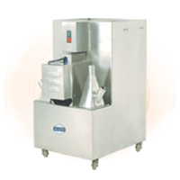 """ACCURA"" MODEL Dust Extractor (150 CFM, cGMP MODEL)"