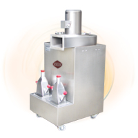 """ACCURA"" MODEL Dust Extractor (300 CFM, cGMP MODEL)"