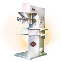 """ACCURA"" MODEL Oscillating Granulator (Vertical Type)"