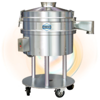 """ACCURA"" MODEL Vibro Sifter (cGMP)"