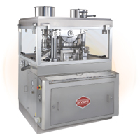 Accura Model Double Rotary Tablet Press Machine