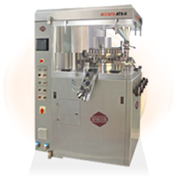 "Double Rotary Tablet Press – ""ACCURA"" MODEL ATX II"