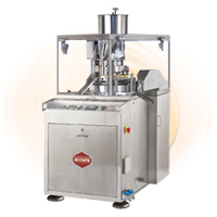 Slugging Bolus Tablet Press Single Rotary Machines