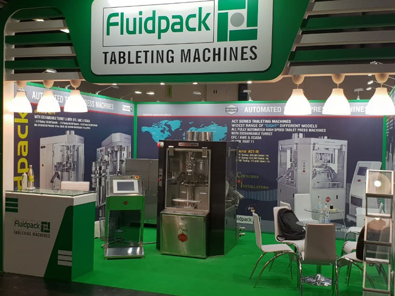 Pharmaconex - Pharmaceutical Machinery Expo