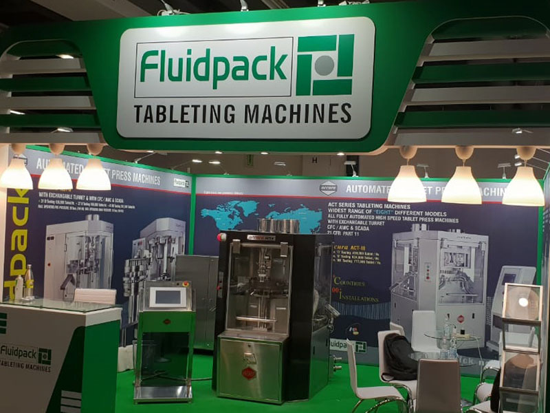 Pharmaconex - Pharmaceutical Machinery Manufacturers Expo